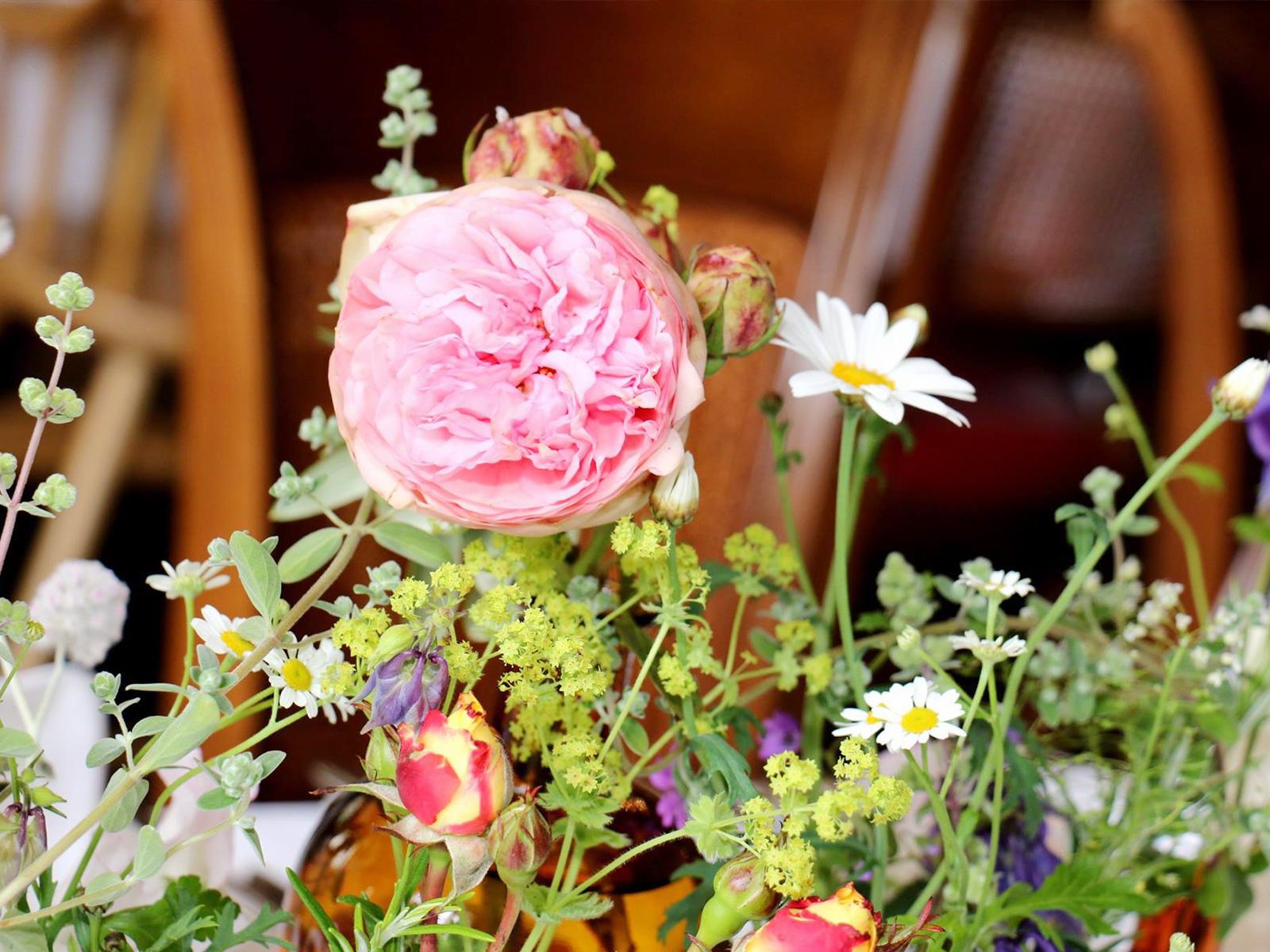 Florist - Blumen Bauchinger - Linz